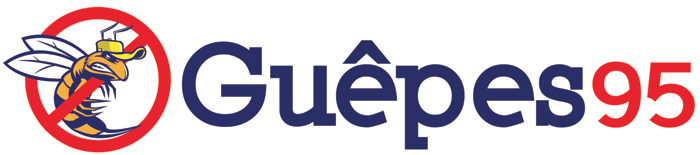 Guepes95 Logo